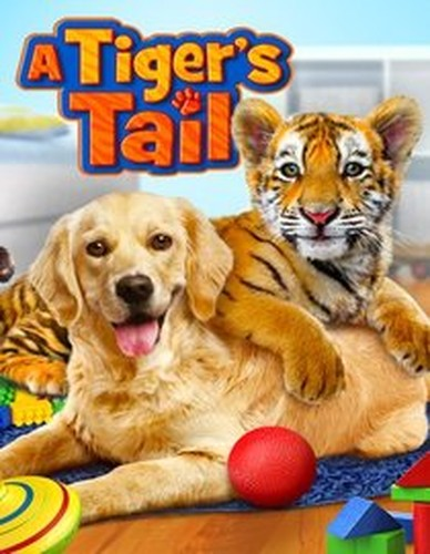 Ver A Tiger´s Tail (2014) Online