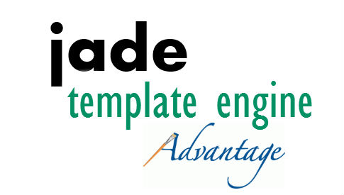 Advantages of jade template engine in 2015 developer collage for 1 re usable function pronofoot35fo Choice Image