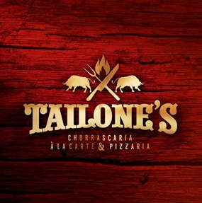 TAILONE'S CHURRASCARIA E PIZZARIA