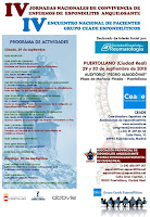CONGRESO NACIONAL DE PACIENTES