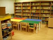Blog Biblioteca Valdellera