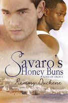 Savaro&#39;s Honey Buns
