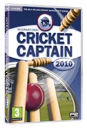 Cricket Captain 2010