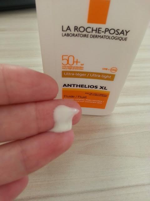 La Roche Posay XL Spf 50+