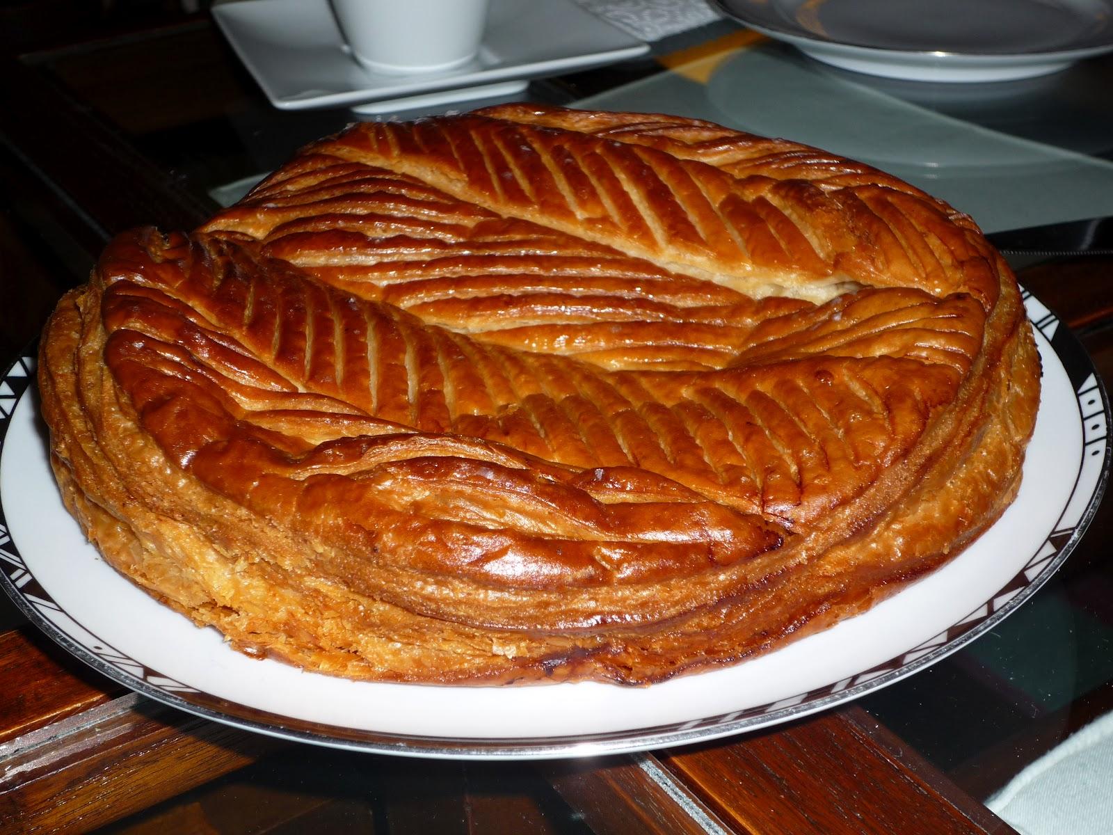La cuisine de caro galette des rois - Date galette des rois ...