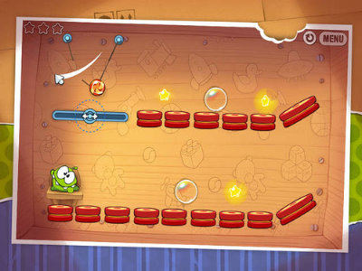 Cut the Rope [FINAL]3