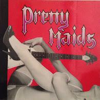 Pretty Maids EP