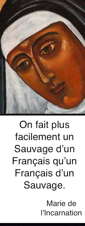 http://fr.wikipedia.org/wiki/Marie_de_l%27Incarnation