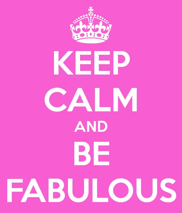 Stay Fab!