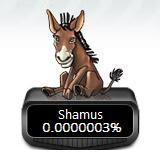 Shamus' 'Equity Stakes'