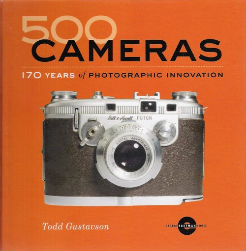 Random Camera Blog: Camera Porn! - 500 Cameras by Todd ...
