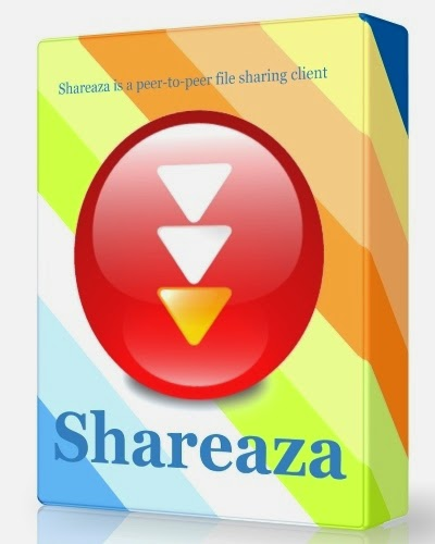 Shareaza-Revision-Portable