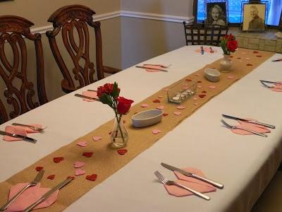 Como Doblar Servilletas en Forma de Corazon, Idea para San Valentin