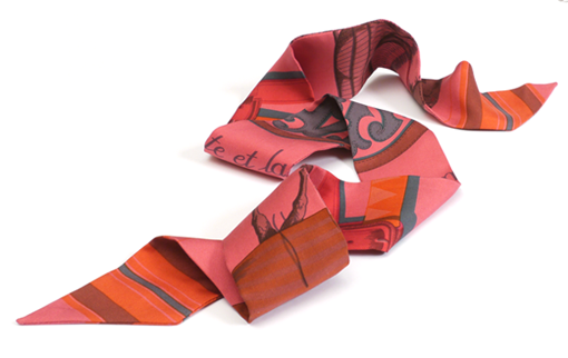 replica hermes wallets - Hermes Twilly Scarf Replica