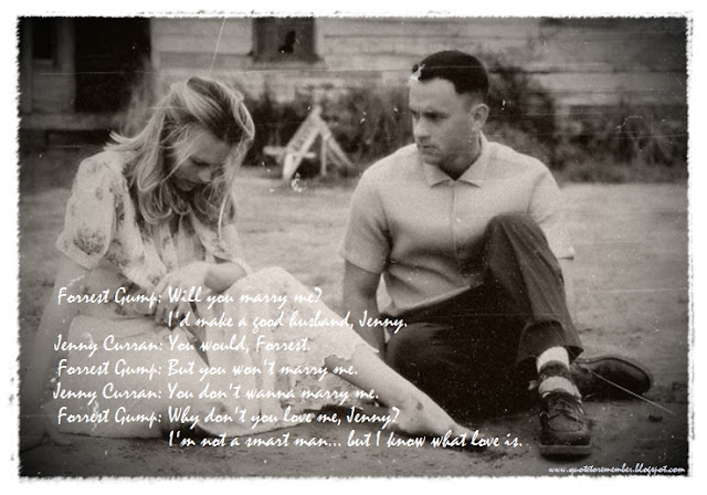 cognitive development of forrest gump Forrest gump had an iq of 75, which is borderline intellectual  could reasonably  argue that forrest had the mental development of a 16 year.