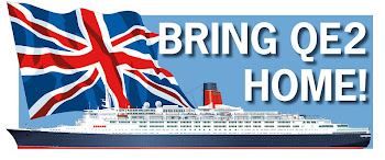 CHRIS FRAME CUNARD PAGE ON FACEBOOK