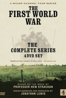 Complete Series documentary for First World War
