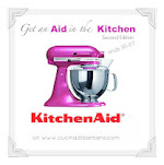 Get aid in kitchen 2° edition Contest