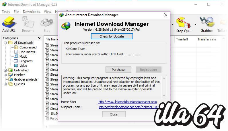 internet download manager terbaru 2017 full