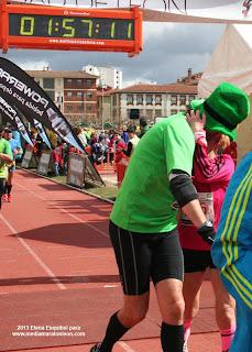 fotos llegada media maraton leon www.mediamaratonleon.com