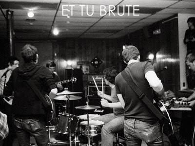 https://www.facebook.com/pages/Et-tu-Brute/155678157779521