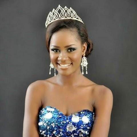 Miss Earth Nigeria 2014