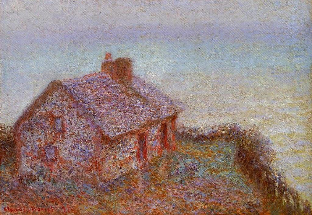 Cabane de douaniers (1897)
