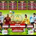 jadwal lengkap fifa piala dunia brazil 2014