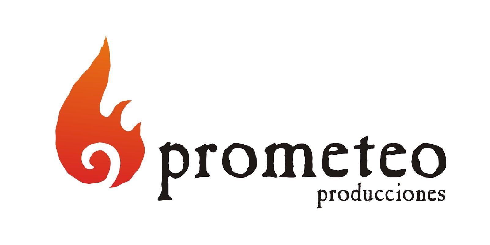 Ediciones Prometeo