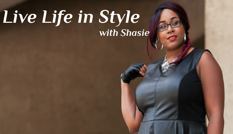 Live Life in Style - Houston Fashion Blogger