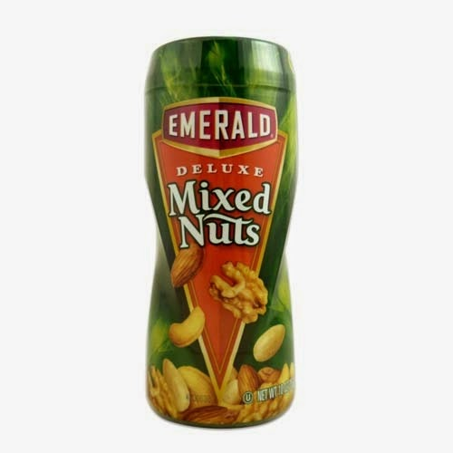 Rare New Coupon:  $1/1 Emerald Nuts