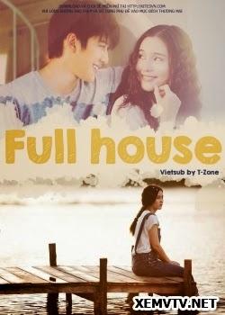 Ngôi Nhà Hạnh Phúc - Thái Lan - Full house - Thailand