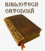 Biblioteca ortodoxa online
