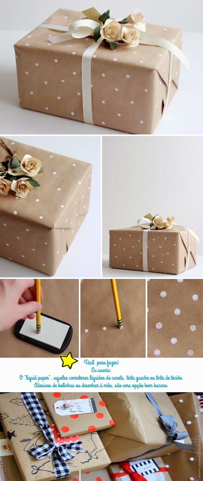 blog da jana, blog de acessórios, embalagens criativas, diy, joinville, blogger, blogueira, DIY - Embalagens