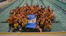 Les Loutres : une équipe unie!