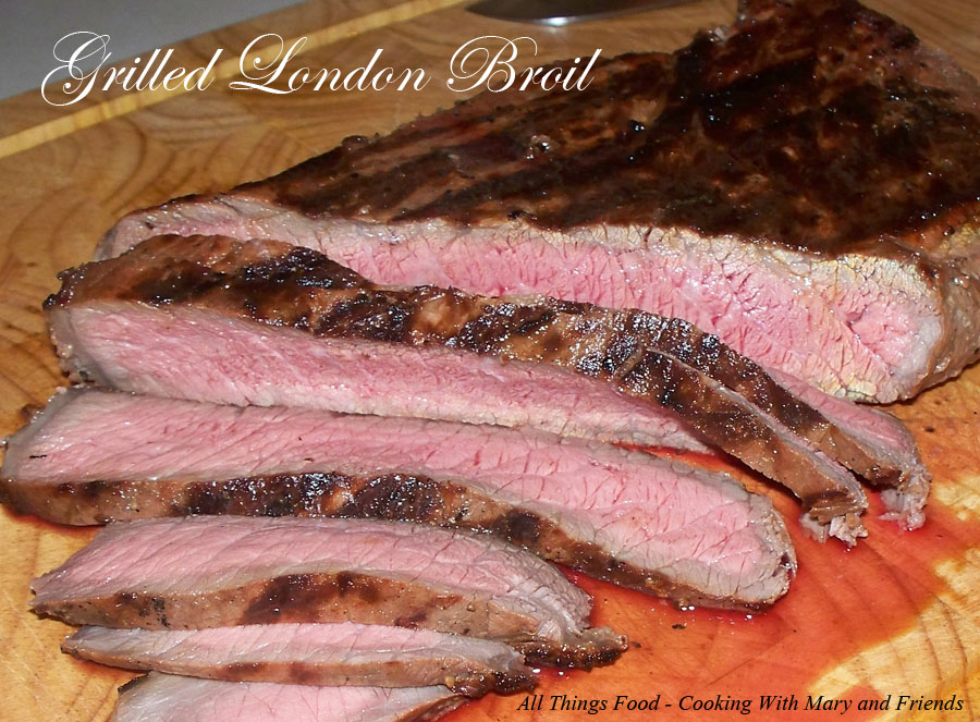 ... london broil ii london barbecue part ii london broil a london broil ii