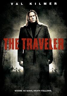 El Viajero Poster
