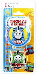 Thomas 3D hand Watch musical-green