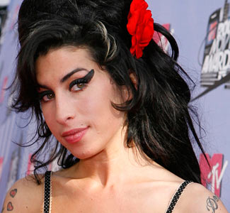 Amy winehouse death date