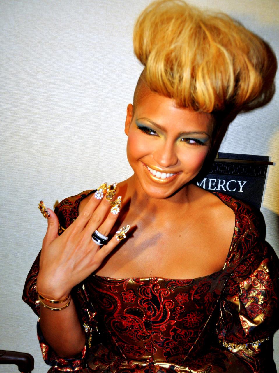 Keyshia Dior Hairstyles 2013 Cassie: style chronicles