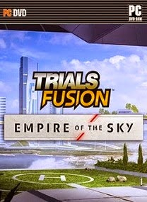 Trials Fusion Empire of the Sky Fully Full Version PC