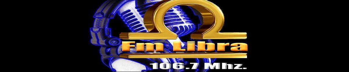 FM LIBRA 106.7 Mhz