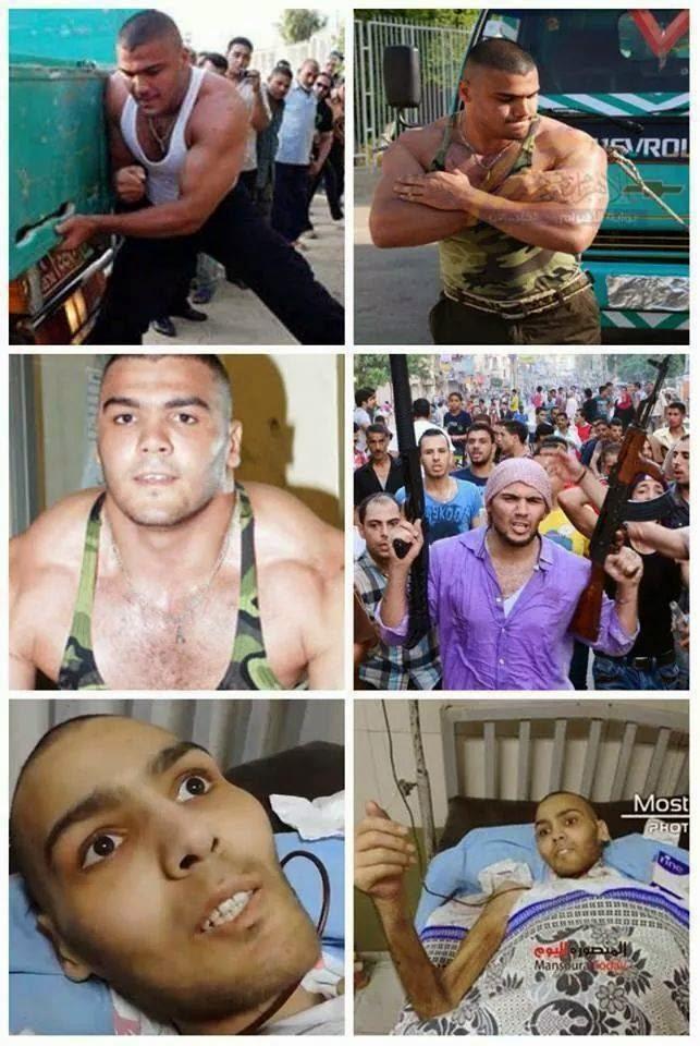 Nasib Muhammad Ahmad 'Isawa, Pemusnah,Perusuh & Pembunuh Ikhwanul Muslimin