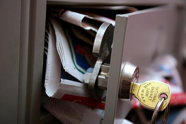 Eliminar correo no deseado en Hotmail Correo