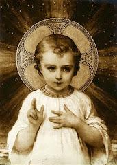 January: Holy Name of Jesus