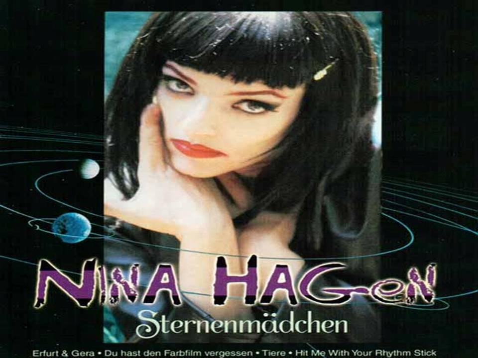Sternenmädchen Álbum De Nina Hagen
