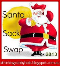*Santa Sack Swap*