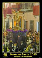 Semana Santa de Bollullos Par del Condado 2015