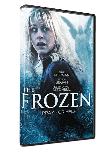 Ver Pelicula The Frozen (2012) Online
