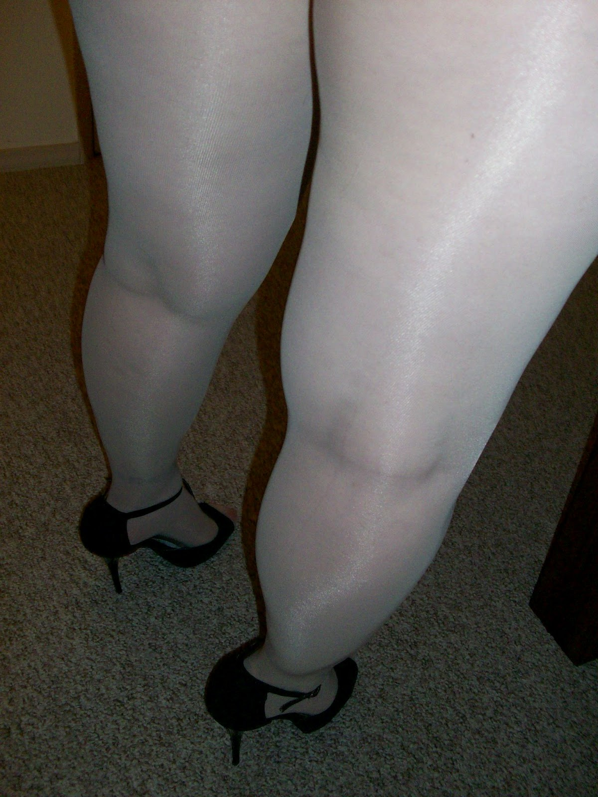 Results match worn pantyhose sale started